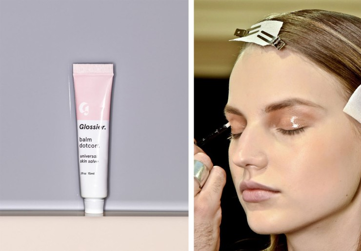 image courtesy of glossier.com //